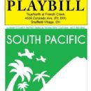 South Pacific 1949 Original Broadway Production - 310 x 480