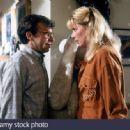 Rick Moranis and Marcia Strassman