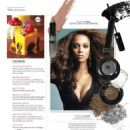 Tyra Banks - Michigan Avenue (April 2010)