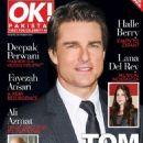 Tom Cruise - 454 x 609