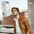 Diego Boneta - GQ Magazine Pictorial [Mexico] (May 2018) - 454 x 611