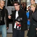 Charlie Sheen's Windy City Changeup