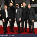 Backstreet Boys - 61st Grammy Awards - 454 x 334
