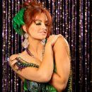 "Maria Kanellis - WWE ""Bourbon Street Beauties"" Photoshoot"