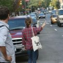 Natalie Portman - Out And About In TriBeCa - Sep 20 2007