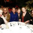 Amber Heard – Conversations for Change Dinner Honoring Lisa Borders in NY - 454 x 303