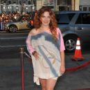 Nikka Costa - World Premiere Of 'All About Steve' At The Mann Chinese Theater In Hollywood, California, On August 26, 2009