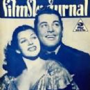 Rita Hayworth - Filmski Zurnal Magazine [Yugoslavia (Serbia and Montenegro)] (29 March 1940)