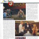 Robert Pattinson, Reese Witherspoon & Christoph Waltz Talk To Cinemania Magazine