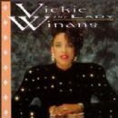Vickie Winans - The LADY