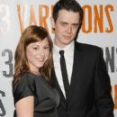 Colin Hanks and Samantha Bryant - 396 x 594