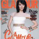 Glamour Hungary April 2018 - 454 x 600