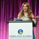 Thalia- Global Lyme Alliance - Uniting for a Lyme-Free World Inaugural Gala