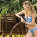Patricia Beck Saha swimwear lookbook (2015) - 454 x 303