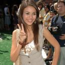 """Victoria Justice - DVD Release """"Choose Your Own Adventure: The Abominable Snowman"""