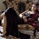 Parineeti Chopra - Elle Magazine Pictorial [India] (October 2015) - 454 x 297