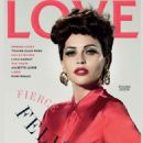 Felicity Jones – Love Magazine Cover (August 2019)