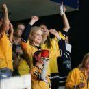 Keith Urban and Nicole Kidman : 2017 NHL Stanley Cup Final - Game Three - 454 x 305