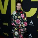 Kaitlyn Dever – 'Vice' Premiere in Beverly Hills