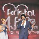 Engin Akyürek - Kristal Fare Awards 2015