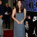 Roselyn Sanchez – Rookie USA Show in Los Angeles - 454 x 694