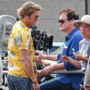 Once Upon a Time in Hollywood (2019) - 454 x 441