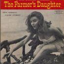 Elaine Stewart - Girl Watcher Magazine Pictorial [United States] (June 1959) - 454 x 619