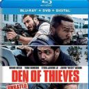 Den of Thieves (2018) - 454 x 584