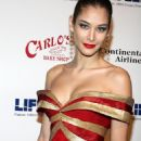 Dayana Mendoza - The 2010 Princes Ball Mardi Gras Masquerade Gala In NYC, 5 February 2010