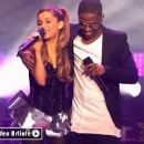 Ariana Grande and Big Sean - 266 x 190