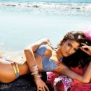 Irina Shayk for Beach Bunny Summer 2013 Campaign