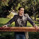 Colin Farrell - Men's Health Magazine Pictorial [United States] (September 2015)