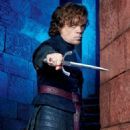 Game of Thrones: Peter Dinklage - TV Guide Magazine Pictorial [United States] (26 March 2013)