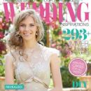 Chantelle Pretorius - Wedding Inspirations Magazine Cover [South Africa] (December 2013)