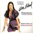 Ana Gabriel - Renacer: Homenaje A Lucha Villa CD