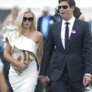 Katherine Jenkins and Gethin Jones - 320 x 540
