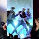 Who Had the Best Performance of the Night at the American Music Awards 2017?