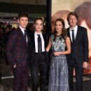 Eddie Redmayne- November 21, 2015-Premiere of Focus Features' 'The Danish Girl' - Arrivals