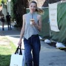 Jaime King out shopping in West Hollywood - 454 x 624