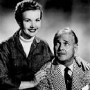 Charles Farrell and Gale Storm - 234 x 300
