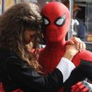 Spider-Man: Far From Home (2019) - 454 x 256