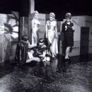 BATMAN - 'Nora Clavicle and the Ladies' Crime Club' - January 18, 1968 - 454 x 348