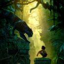 The Jungle Book 2016 - 454 x 672