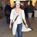 Beren Saat  : out and about  (April 29, 2016)