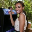 Katerina Graham - Melanie Segal's MTV Movie Awards House Presented By Rev 3 - Day 1 On May 28, 2009 In Los Angeles, California