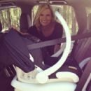 "Sonia Kruger on her new baby: ""It's been the best day of my life"""