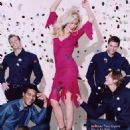 Cosmopolitan USA - January, 2003