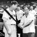 Ted & Rocky Marciano