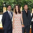 Celebrity Sightings - Day Eight: 67th Venice Film Festival
