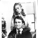 John Ritter and Nancy Morgan - 390 x 480